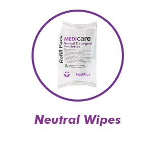 Neutral-Wipes